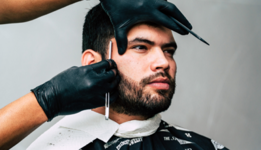 【ヒゲ脱毛】メディオスターを10回体験した僕がその効果と痛みについてお伝えします
