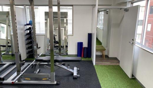 【コスパ良し】フィットネススタジオFORZA神田店でパーソナルトレーニングを体験!