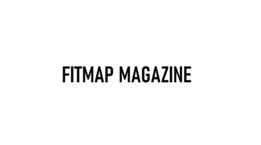 FitMap Magazine